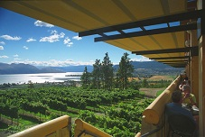 Kelowna Vineyard Lakes