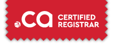 .CA Certified Registrar CIRA