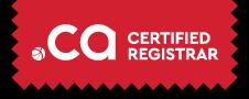 .CA Certified Registrar CIRA
